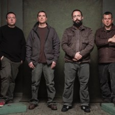 ROCK CARNIVAL INTERVIEW: JP of CLUTCH