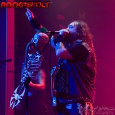 Concert Photos : Soulfly