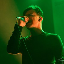 SHOW REVIEW AND PHOTOS:  TesseracT