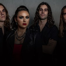 "Paralandra Share Lyric Video ""All Fall Down"" From Debut EP"