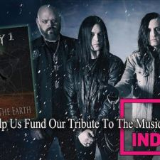 "Society 1 Releases ""Wild Child"" Music Video (Doors Cover); Launches Indiegogo Campaign"