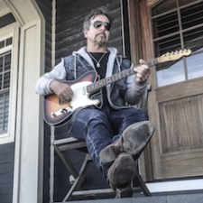 "Kenny Dubman Releases Lead Single ""Ain't Too Late For Memphis"""