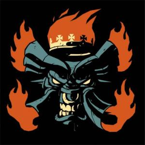 Monster Magnet logo