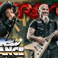 ROCK ALLEGIANCE DAY 2: LIVE PHOTOS