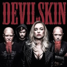 "Devilskin Release Official Music Video for Second Single ""Pray"""