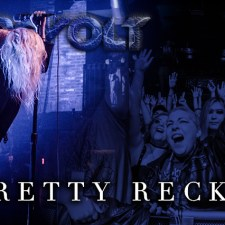 LIVE REVIEW, PHOTOS: The Pretty Reckless
