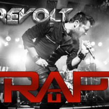 LIVE REVIEW, PHOTOS: TRAPT