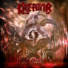 ALBUM REVIEW: KREATOR - GODS OF VIOLENCE