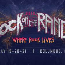ROCK ON THE RANGE WRAPS BIGGEST YEAR EVER