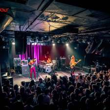 Biffy Clyro – Paradise Rock Club – Boston, Massachusetts – April 11, 2017