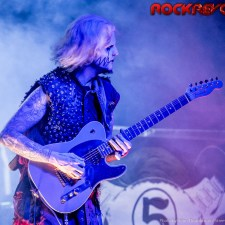 JOHN 5 AND THE CREATURES – CONCERT PHOTOS: DALLAS, TX