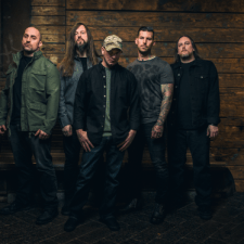 ALBUM REVIEW: All That Remains – Madness