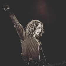 Chris Cornell, Legendary Soundgarden & Audioslave Front Man, Dead at 52