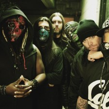 "DIRTY MACHINE RELEASE NEW MUSIC VIDEO FOR SINGLE ""DISCORD"" OFF UPCOMING ALBUM"