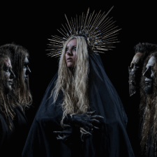 IN THIS MOMENT UNVEIL EXTRAORDINARY NEW ALBUM, RITUAL