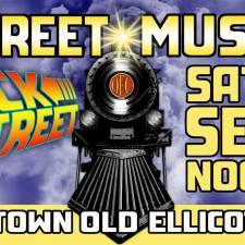 MAIN STREET MUSIC FEST is Back in Old Ellicott City, MD