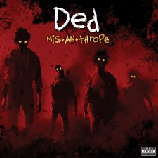 "Album Review: DED ""Mis-an-thrope"""