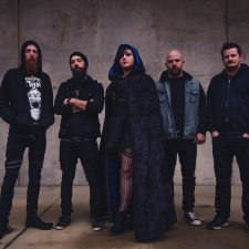 """Defy The Tide Release Official Music Video for Single """"Traced In Flames"""""""