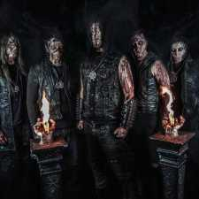 "Empyrean Throne Releases Lyric Video ""And None Shall Rise"" From Upcoming Debut Album"