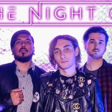 "The Night Of Release New Video For Second Single ""Echoes"""