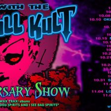 Industrial Disco Never Died: Catch Thrill Kill Kult's 30th Anniversary Tour Oct/Nov 2017!