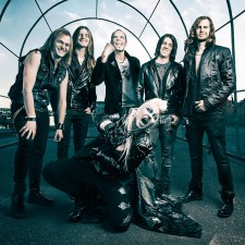 INTERVIEW: Battle Beast