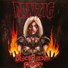 Album Review: DANZIG – Black Laden Crown