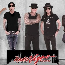 "RadioVegas.Rocks Announces ""The Voices of Rock"" Featuring Phil Varone's Newest Show Unphiltered"