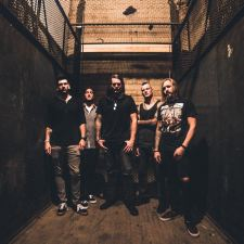 INDIE BAND OF THE WEEK - SCREAMING FOR SILENCE