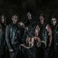 """Empyrean Throne Releases Music Video """"Sed Nomini Tuo Da Gloriam"""" From Their Album 'Chaosborne'"""