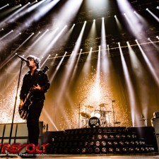 Green Day's Revolution Radio Tour swings through Kansas City