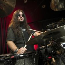 Iconic Drummer GENE HOGLAN of Brendon Small's GALAKTIKON to Join NBC's