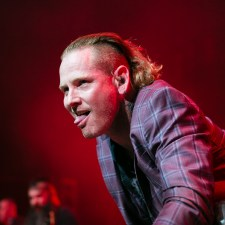 "Stone Sour are ""Fabuless"" in Kansas City"