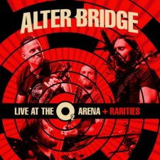 Album Review:  Alter Bridge Live At The O2 Arena + Rarities