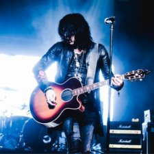 LIVE SHOW REVIEW:  TOM KEIFER