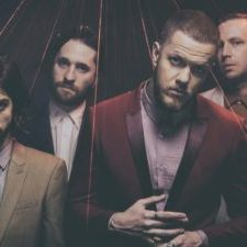 Imagine Dragons Bring the Thunder to Boston