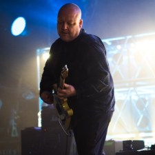 The Pixies at Portland's Roseland Theater