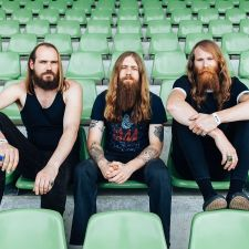 ALBUM REVIEW: KADAVAR - ROUGH TIMES