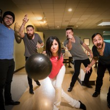 Interview: Mikaela Salazar of Falling Through April