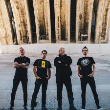 INTERVIEW: Pat Thetic, Anti-Flag