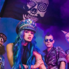 Heavy Fusion Rockers SUMO CYCO Kick Off Kings & Queens Tour with Butcher Babies & Nonpoint in Two Weeks