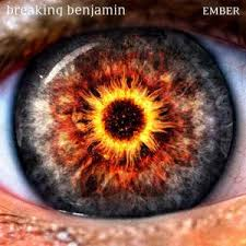 ALBUM REVIEW: Breaking Benjamin - Ember