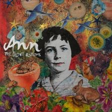 ALBUM REVIEW – The Front Bottoms, Ann
