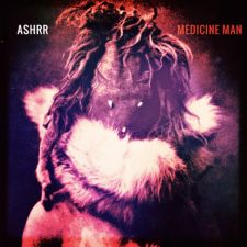 "ASHRR Channel Jim Morrison and David Bowie on ""Medicine Man"""