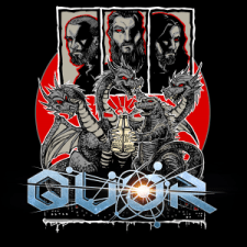 """QUOR Puts the Heavy Back in Metal with """"Raising The Dead"""""""