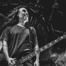 Photos – Slayer's Final World Tour