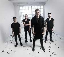 "AWAKE AT LAST Taps Spencer Charnas for ""The Change"""