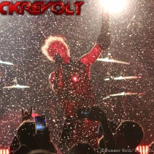 LIVE PICS: Powerman 5000 and Everybody Panic!