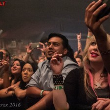SHOW REVIEW AND LIVE PICS: ORGY, FILTER, VAMPIRES EVERYWHERE, AND DEATH VALLEY HIGH