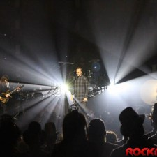 SHOW REVIEW:  IMAGINE DRAGONS